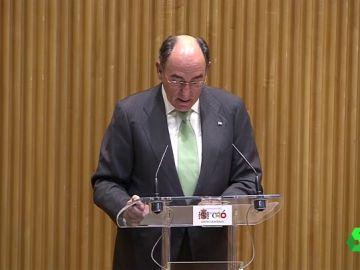 Sánchez Galán, presidente de Iberdrola