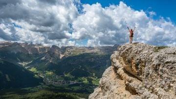 Viajes de montaña