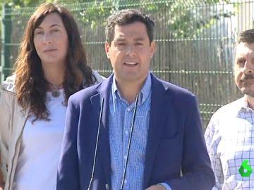 Moreno Bonilla denuncia que Villén se gastó 32.000 euros del Fondo Andaluz de Formación y Empleo en prostíbulos
