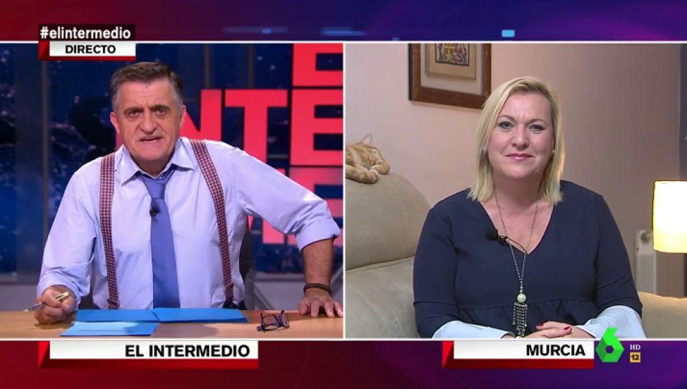 """Inés Madrigal, tras la absolución del doctor Vela: """"Ha sido una sorpresa, pero tampoco ha sido tan mala, reconoce que se robaron niños"""""""