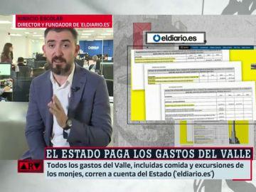 Ignacio Escolar, en ARV