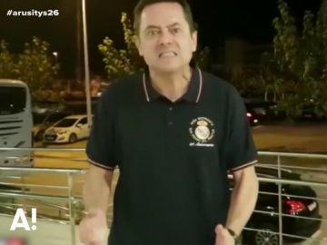 El análisis de un encendido Tomás Roncero tras el Alavés-Real Madrid