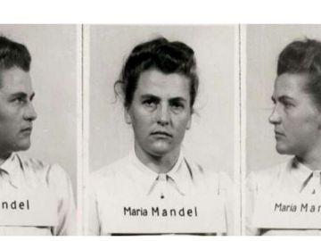 María Mandel