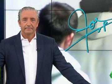 """Josep Pedrerol: """"Lopetegui tiene que seguir de momento. Después del Barça-Madrid… ya hablaremos"""""""