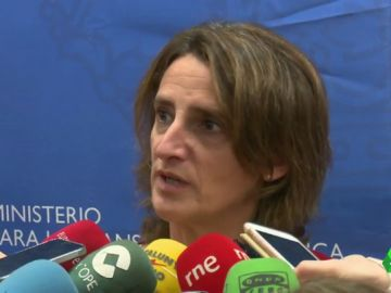 """Teresa Ribera se compromete a tomar medidas contra el cambio climático: """"Hay que actuar de manera inmediata y comprometida"""""""
