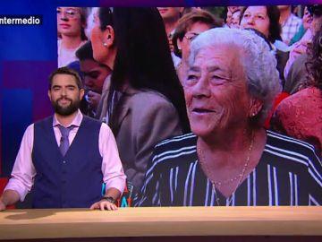 "Dani Mateo presenta a las ""cascoliebers"": ""Álvarez Cascos es muy guapo, está muy bien. Viva tu cara"""