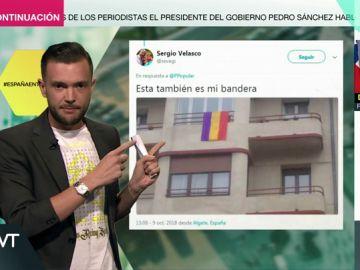 España en tu balcón