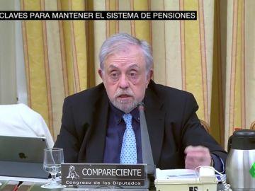 Discrepancias en el Gobierno: Granado defiende calcular las pensiones con toda la vida laboral; Valerio no lo comparte