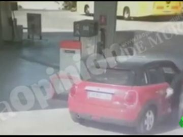Buscan a tres ladrones en Murcia