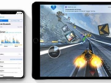 Con Tiempo de Uso de iOS 12 puedes ejercer un control parental efectivo muy fácil de configurar.