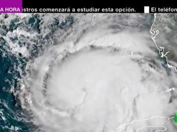 El huracán más potente del último siglo avanza con categoría 4 hacia Florida: tocará suelo en las próximas horas