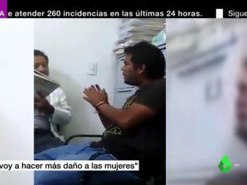 Confesión del asesino en serie de México
