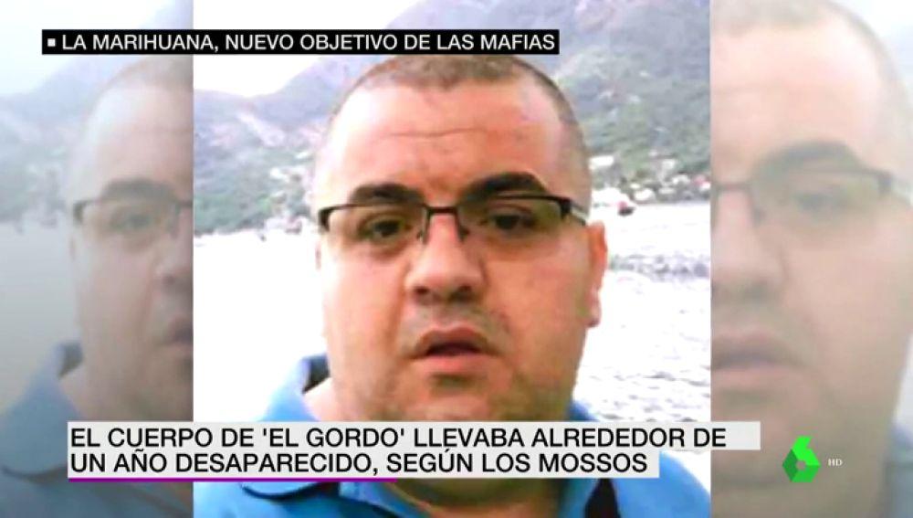 Aumenta la violencia de las bandas criminales: hallan el cadáver de 'El Gordo', traicionado por un miembro de su clan
