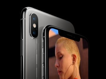 Las cámaras de los iPhone XS aplican efectos sobre las caras de las personas que algunos han calificado de excesivas