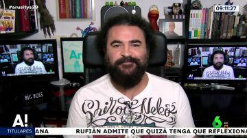 Miguel Ángel Rodríguez, El Sevilla