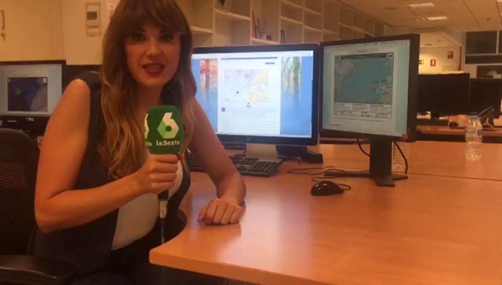 Islas Canarias y Cádiz: estos son los dos escenarios posibles del hurancan Leslie para España