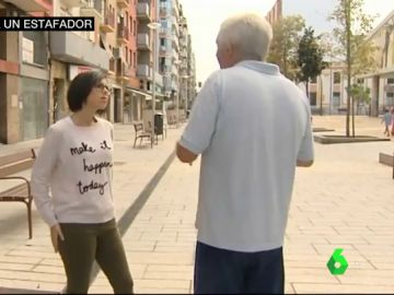 Una víctima de Josep Pàmies cuenta su testimonio