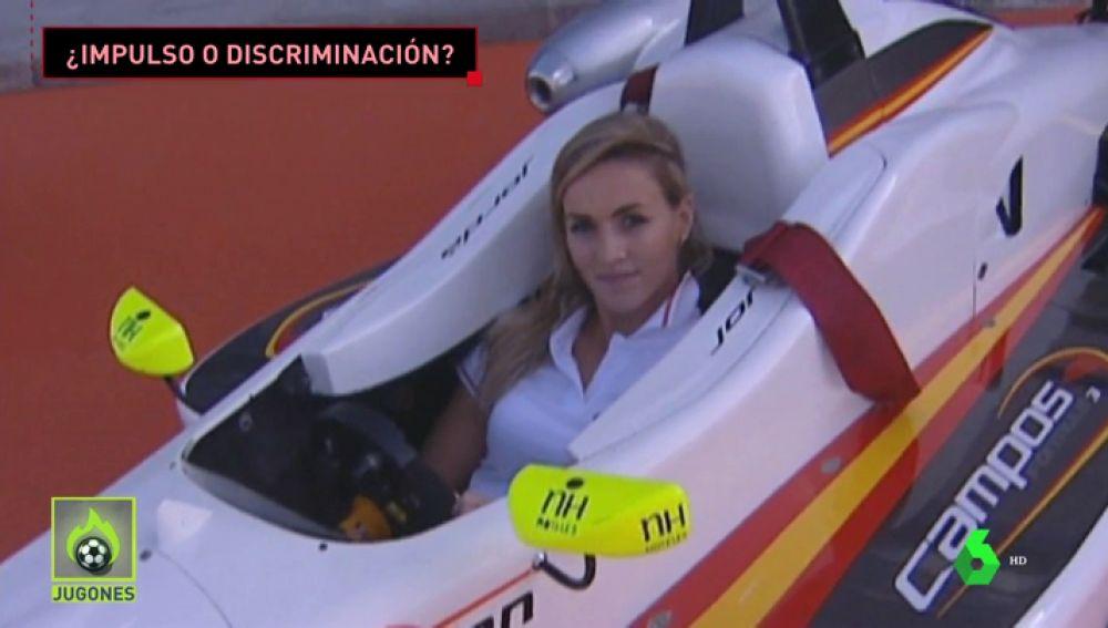 """Críticas a las nuevas W-Series para mujeres: """"Qué día tan triste para el deporte del motor"""""""