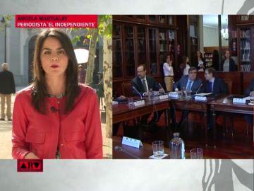 Ángela Martialay