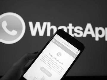 "WhatsApp tendrá ""modo oscuro"" muy pronto"