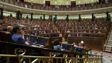 El Congreso de los Diputados