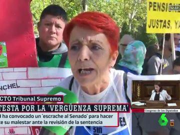 Mari Carmen, de PAH
