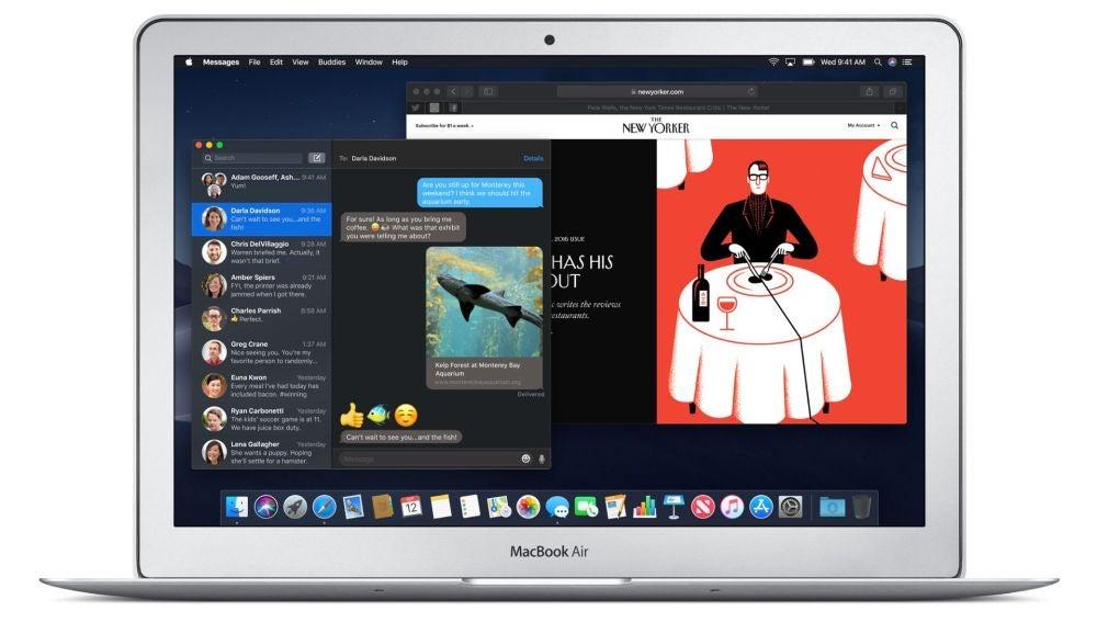 El esperado sustituto del MacBook Air puede llegar en muy pocos días