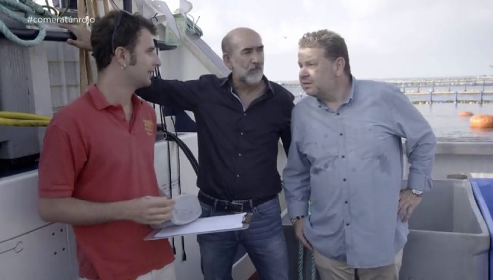 La trampa del atún rojo que podría acabar con las granjas legales en España