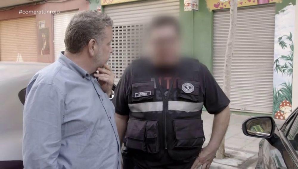 """Así opera el principal distribuidor de atún rojo ilegal de España: """"Trae atunes capturados en Sicilia hace 25 días e inyecta aditivos"""""""