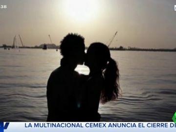 La romántica felicitación de Cristina Pedroche a Dabiz Muñoz por su tercer aniversario