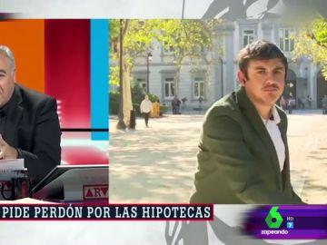 Antonio García Ferreras y Alfonso Pérez
