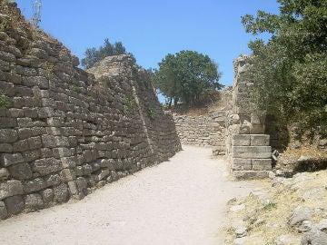 Ruinas de Troya