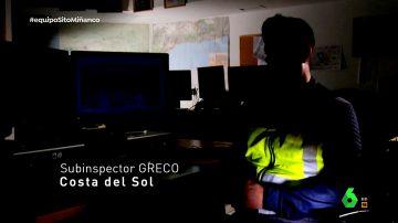 """La última etapa de Sito Miñanco en la Costa del Sol: """"Es una persona que tiene el respeto en ese mundo y tiene muchos contactos"""""""