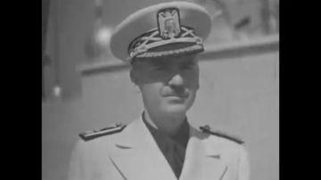 Admirador del nazismo, amante de lo militar y 'cuñadísimo': la vida y obra de Serrano Suñer, al ritmo de Rammstein