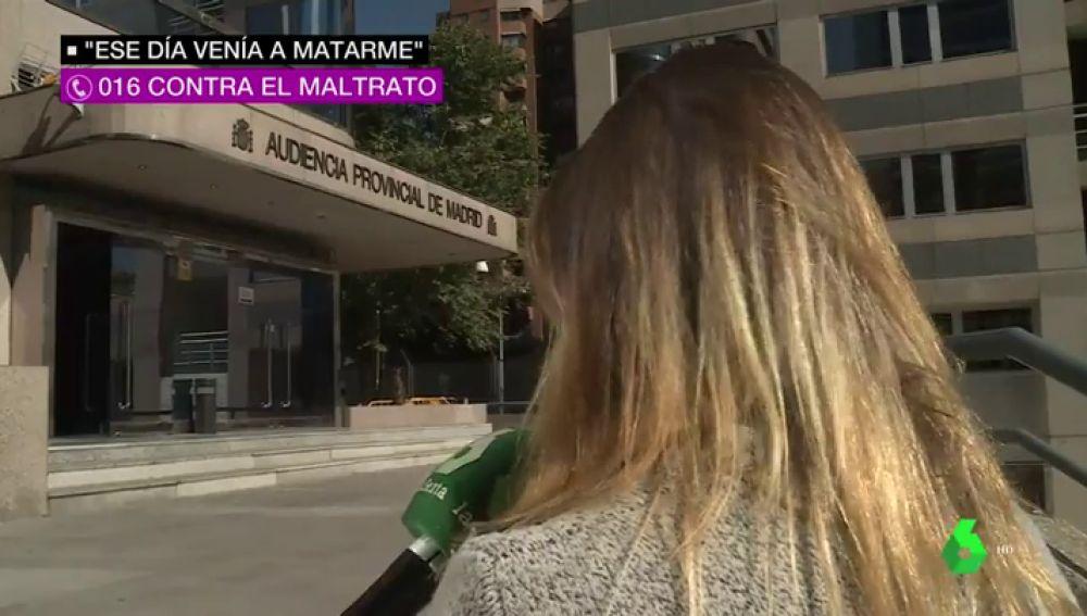 Susana relata la agresión machista que vivió
