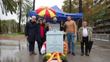 """El satírico """"Gobierno de Tabarnia"""" organiza un """"funeral de la república catalana"""""""