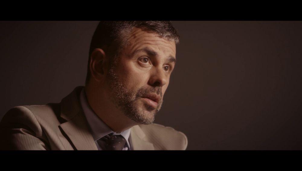 Santi Vila, en Salvados El dilema
