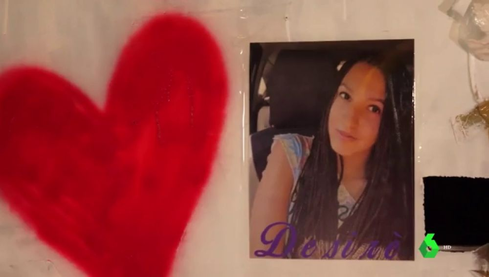 Italia busca a otros tres hombres por la violación y asesinato de la menor Desirée: la torturaron durante horas e impidieron que recibiera ayuda