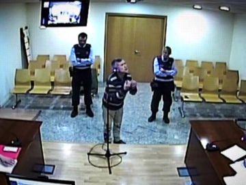 Desesperanzado, nervioso e incluso llorando: la declaración de Jordi Magentí ante el juez por el asesinato de Marc y Paula en el pantano de Susqueda