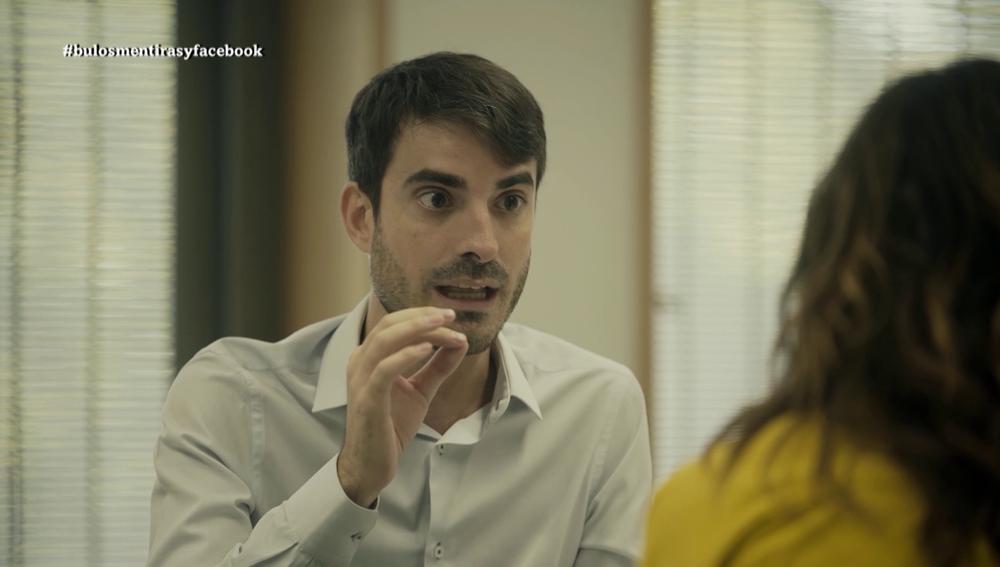 Pablo Simón, en Scoop:Bulos