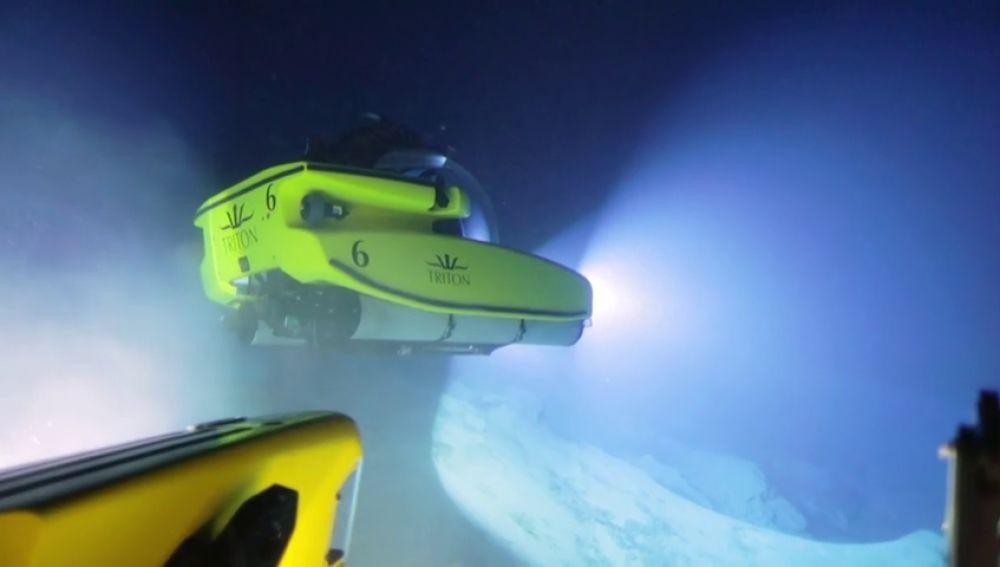 Proyectan nuevos viajes al punto más profundo de la Tierra, donde sólo han estado tres personas