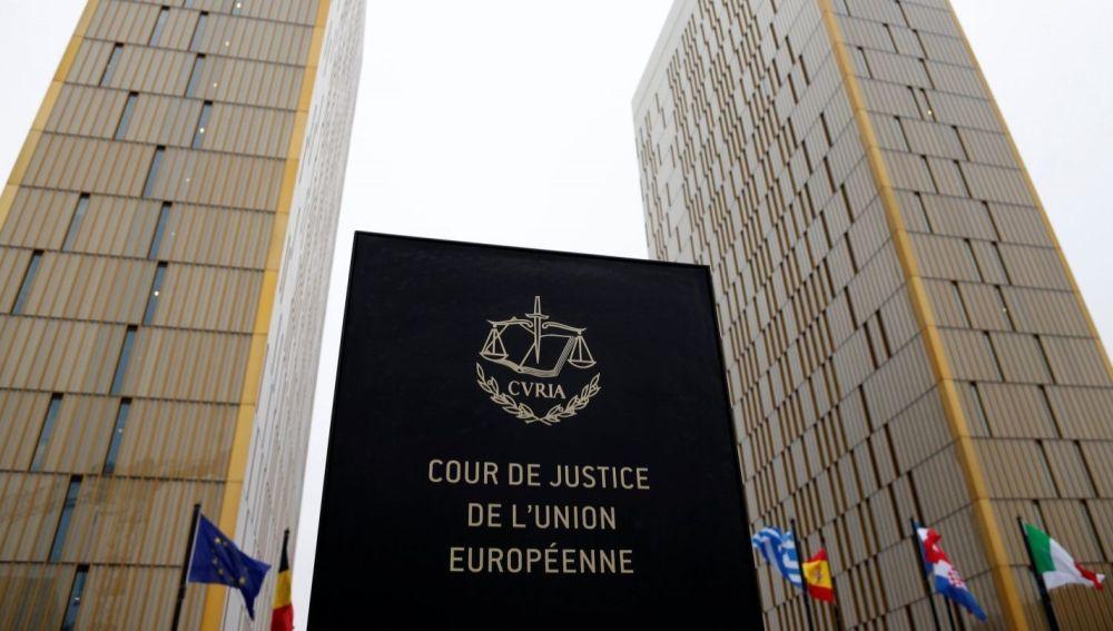 Sede del Tribunal de Justicia de la Unión Europea en Luxemburgo