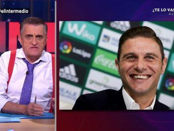 """Regresa la 'Feria de la Democracia': """"La única figura que podría conseguir el apoyo de todos los andaluces es Joaquín"""""""