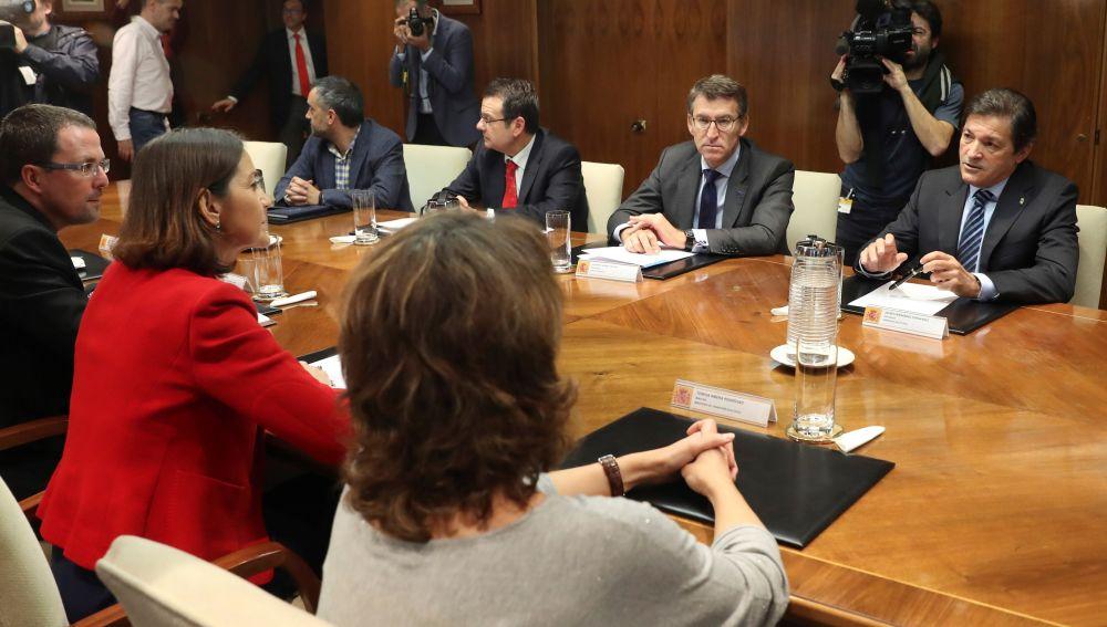 El Gobierno activará antes de fin de año los mecanismos de apoyo a las empresas electrointensivas