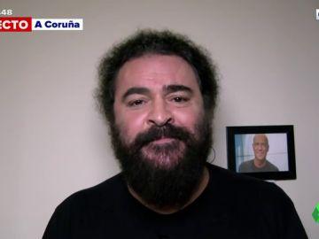 El Sevilla, ansioso de dar las Campanadas en laSexta con Alfonso Arús