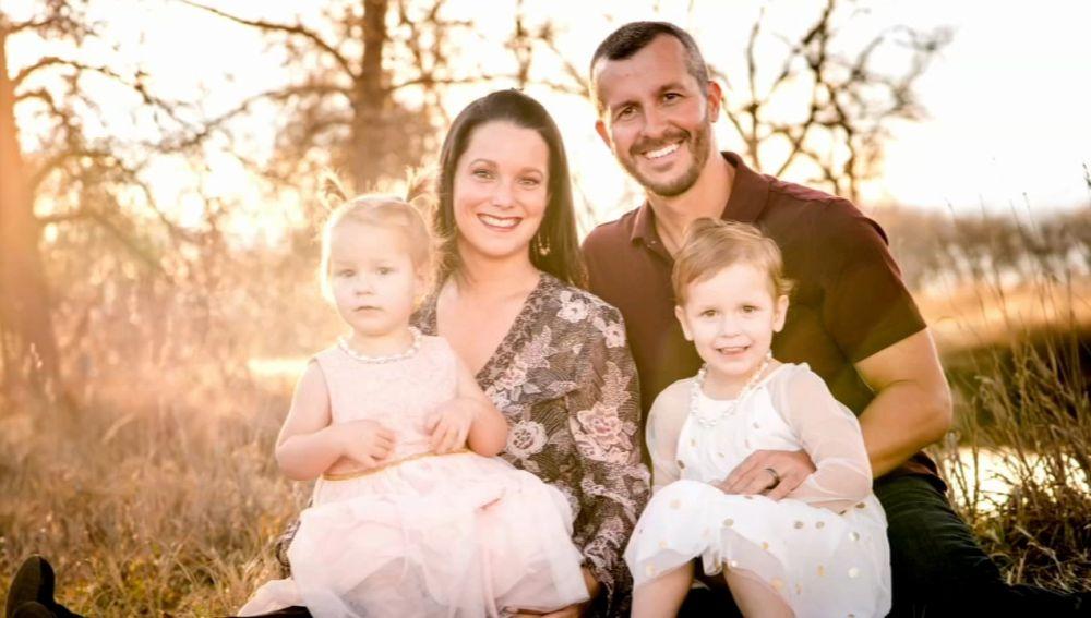 Chris Watts, el asesino confeso de su mujer y sus hijas evade la pena de muerte a petición de sus suegros