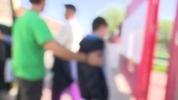 Imagen de archivo: acoso escolar