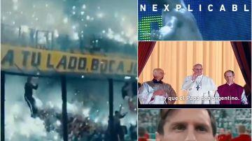 El vídeo de la AFA sobre la final de la Copa Libertadores