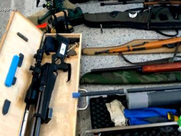 """Un experto en balística habla sobre Manuel Murillo: """"No es un francotirador, es un pegatiros"""""""