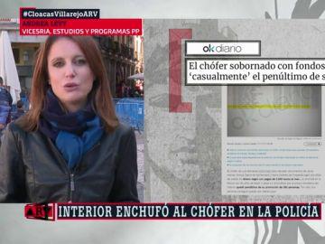 """Andrea Levy: """"En la nueva dirección de Pablo Casado del PP hay un nivel máximo de ética en el comportamiento"""""""